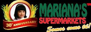Mariana's LOGO