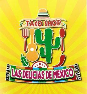 Las Delicias de Mexico