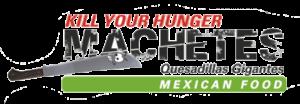 Machetes Mexican Food